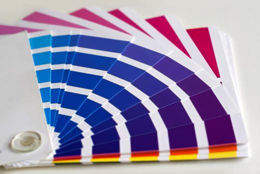 powder coating prices colours