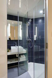 waterproof coating-in-bathroom