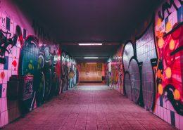 Anti Graffiti Coating Hong Kong