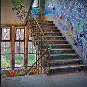 Anti graffiti coating Hong Kong prevents vandalism in buildings
