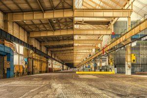 heavy traffic industrial coating