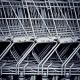 carts for buying powder coating powder